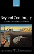 Beyond Continuity: Institutional Change in Advanced Political Economies
