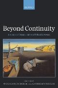 Beyond Continuity Institutional Change in Advanced Political Economies (Paperback)