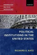 Political Institutions in the United States