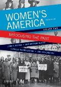Womens America Refocusing The Past Volume 2