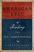 American Epic Reading The U S Constitution
