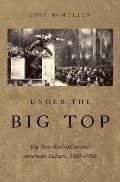Under the Big Top Big Tent Revivalism & American Culture 1885 1925