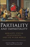Partiality and Impartiality: Morality, Special Relationships, and the Wider World
