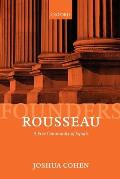 Rousseau: A Free Community of Equals