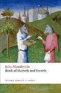 Book Of Marvels & Travels