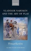 Vladimir Nabokov and the Art of Play