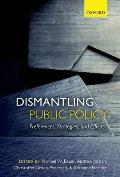 Dismantling Public Policy C