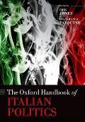 The Oxford Handbook of Italian Politics