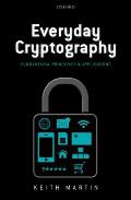Everyday Cryptography Fundamental Principles & Applications