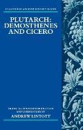 Plutarch Demosthenes & Cicero