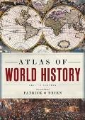 Atlas of World History 2nd Edition
