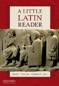 Little Latin Reader
