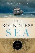 Boundless Sea A Human History of the Oceans