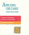 Applying Use Cases A Practical Guide