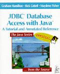 JDBC Database Access With Java