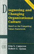 Diagnosing & Changing Organizational Cul