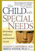Child with Special Needs Encouraging Intellectual & Emotional Growth