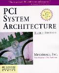 PCI System Architecture 3rd Edition