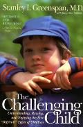 Challenging Child Understanding Raising & Enjoying the Five Difficult Types of Children
