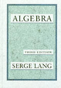 Algebra 3rd Edition