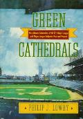 Green Cathedrals Ultimate Celebration Of