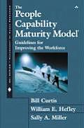 People Capability Maturity Model Guide