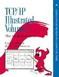 TCP IP Illustrated Volume 2 The Implementation