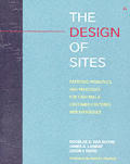 Design Of Sites 1st Edition patterns principles & processes for crafting a customer centered web experience