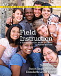 Field Instruction A Guide for Social Work Students Updated Edition