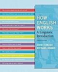 Curzan: How English Works _p3