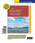 Master Reader Books 3rd Edition a la Carte