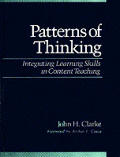 Patterns Of Thinking