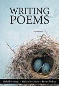 Writing Poems 8th Edition