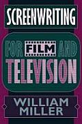 Screenwriting For Film & Television Rev Ed