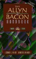 Allyn & Bacon Handbook 4th Edition