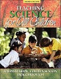 Teaching Science For All Children 3rd Edition