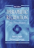 Therapeutic Recreation: An Introduction