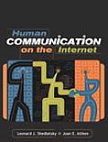 Human Communication on the Internet