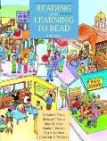 Reading & Learning To Read 5th Edition