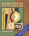Reading Statistics & Research 4th Edition