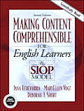 Making Content Comprehensible For English Learners 2nd Edition