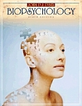 Biopsychology with CDROM