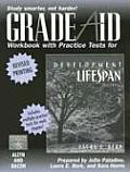 Development Through the Lifespan Grade Aid Workbook with Practice Tests