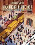Educational Psychology : Theory and Practice -text Only (8TH 06 - Old Edition)
