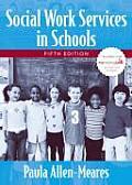 Social Work Services in Schools