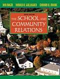 The School and Community Relations