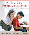 Understanding Reading Problems Assessment & Instruction 7th edition