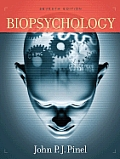 Biopsychology (with Mypsychkit Student Access Code Card)