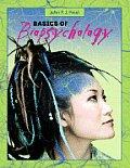 Basics of Biopsychology - With CD (07 Edition)