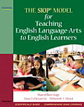Siop Model for Teaching English Language Arts to English Learners